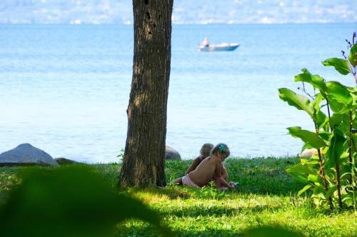 Camping Village Internazionale Lago di Bracciano - фото 22