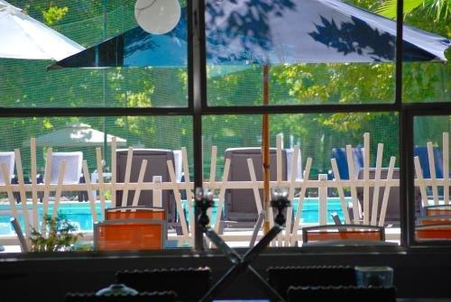 Camping Village Internazionale Lago di Bracciano - фото 5