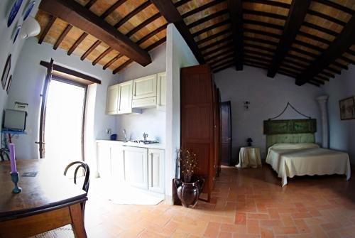 Agriturismo Residenza Paradiso - фото 14