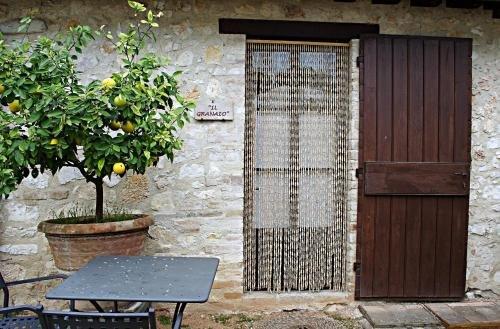 Agriturismo Residenza Paradiso - фото 23