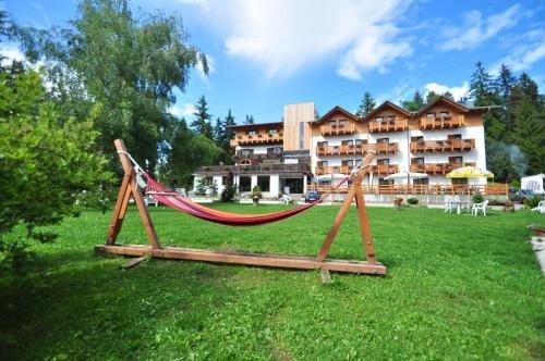 Hotel Rifugio Sores - фото 17