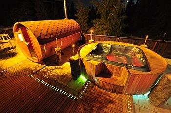 Hotel Rifugio Sores - фото 19