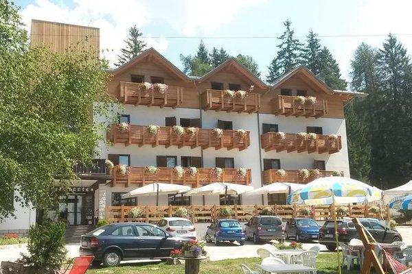Hotel Rifugio Sores - фото 22