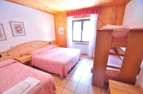 Hotel Rifugio Sores - фото 3