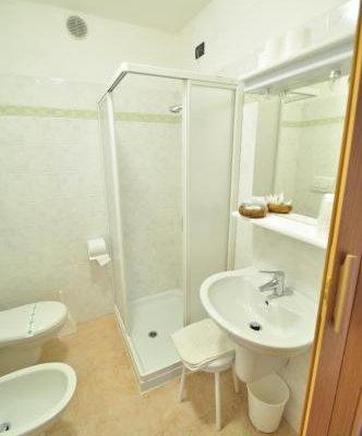 Hotel Rifugio Sores - фото 6