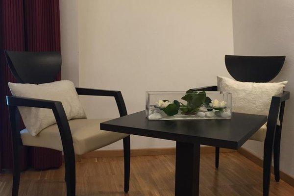 Hotel Garni Al Marinaio - фото 11