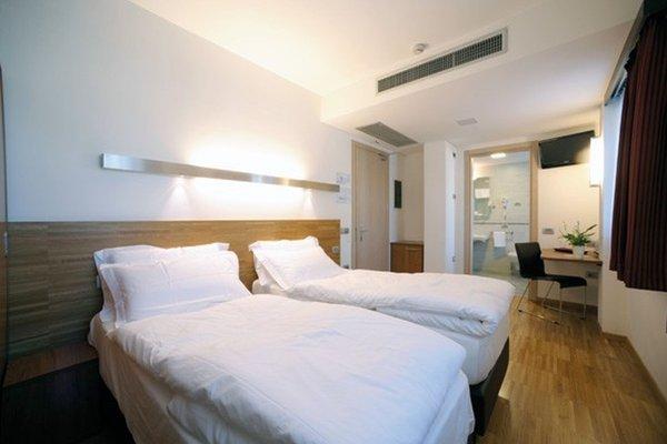 Hotel Garni Al Marinaio - фото 2