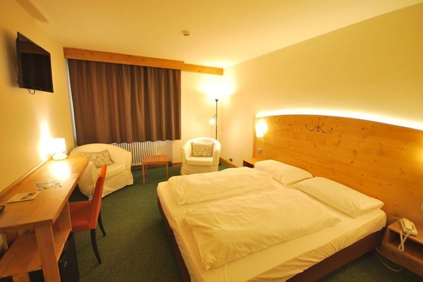Hotel Monte Bondone - фото 50