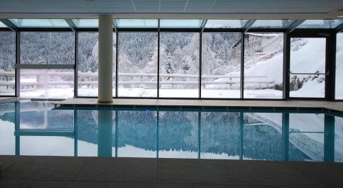 Hotel Monte Bondone - фото 20