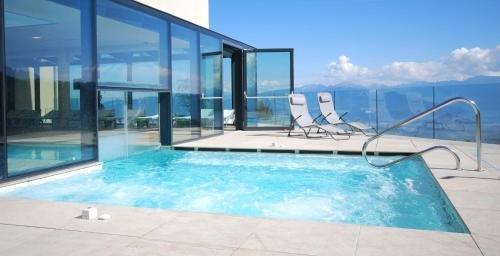 Hotel Monte Bondone - фото 21