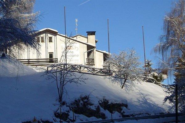 Hotel Monte Bondone - фото 22