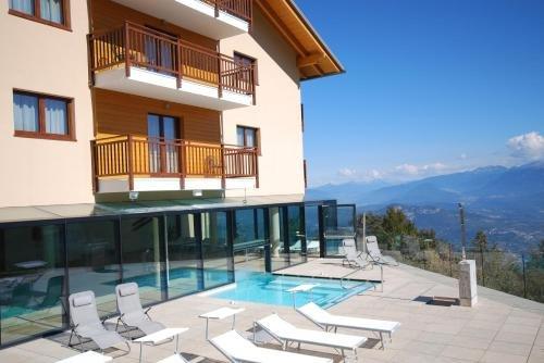 Hotel Monte Bondone - фото 23