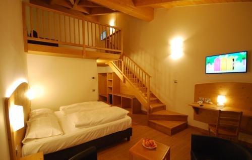 Hotel Monte Bondone - фото 4