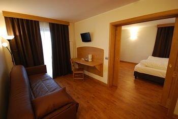 Hotel Monte Bondone - фото 6