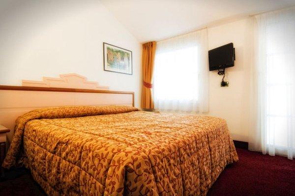 Hotel Garni Villa Fontana - фото 1