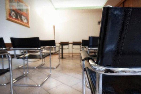 Hotel Garni Villa Fontana - фото 12