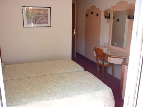Hotel Garni Villa Fontana - фото 6
