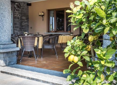 Albergo Villa Edy - фото 13