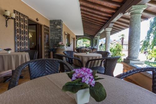 Albergo Villa Edy - фото 14