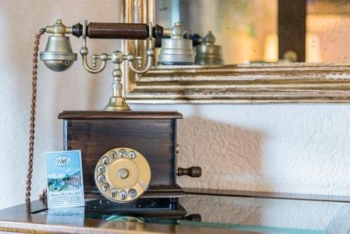Albergo Villa Edy - фото 15