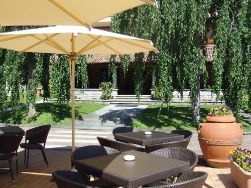 Albergo Villa Edy - фото 16