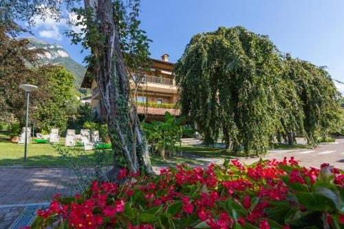 Albergo Villa Edy - фото 18