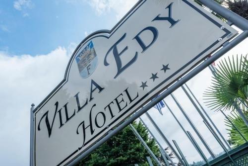 Albergo Villa Edy - фото 19