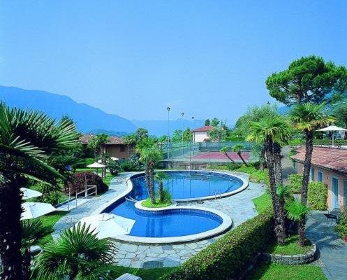 Albergo Villa Edy - фото 20