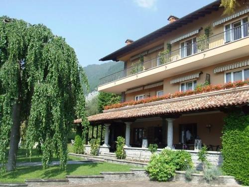 Albergo Villa Edy - фото 21