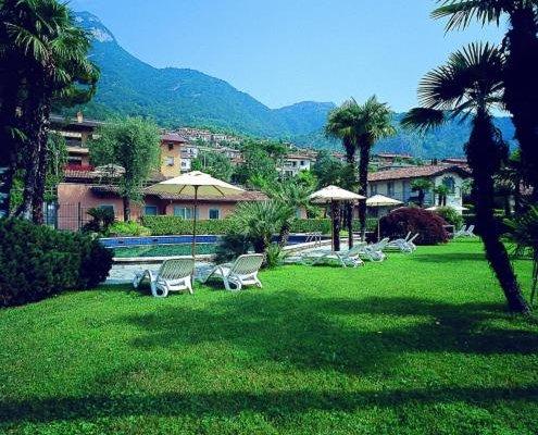 Albergo Villa Edy - фото 23