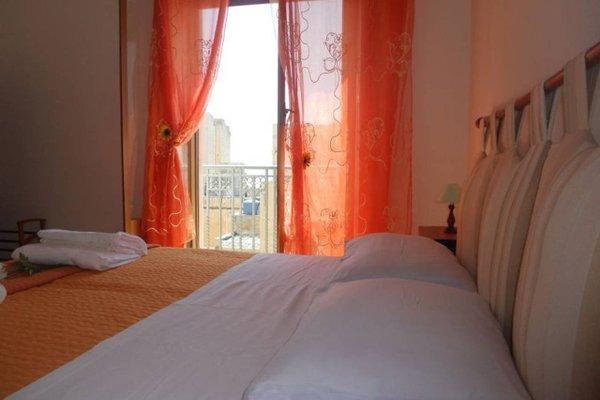 Coralli Di Mare Apartments - фото 1