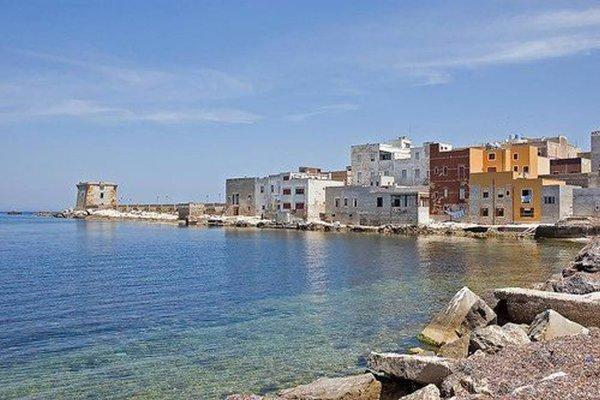 Coralli Di Mare Apartments - фото 12