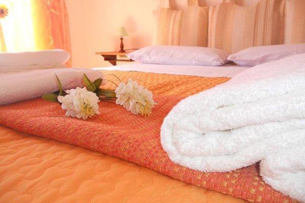 Coralli Di Mare Apartments - фото 2