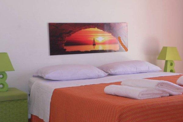 Coralli Di Mare Apartments - фото 4