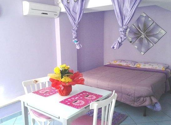 Coralli Di Mare Apartments - фото 7