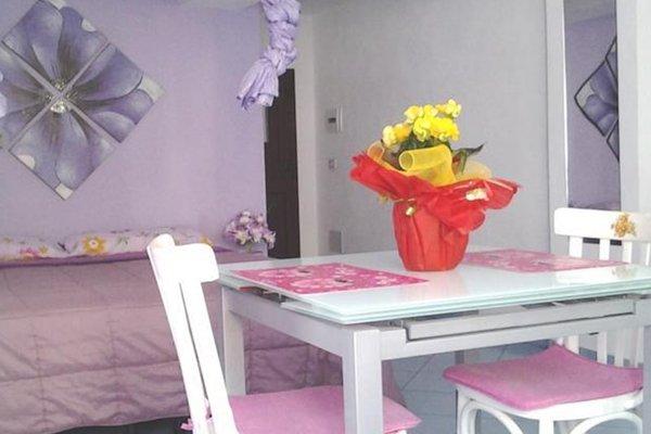 Coralli Di Mare Apartments - фото 8