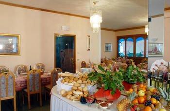 Hotel Sass Maor - фото 14