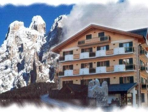 Hotel Sass Maor - фото 22