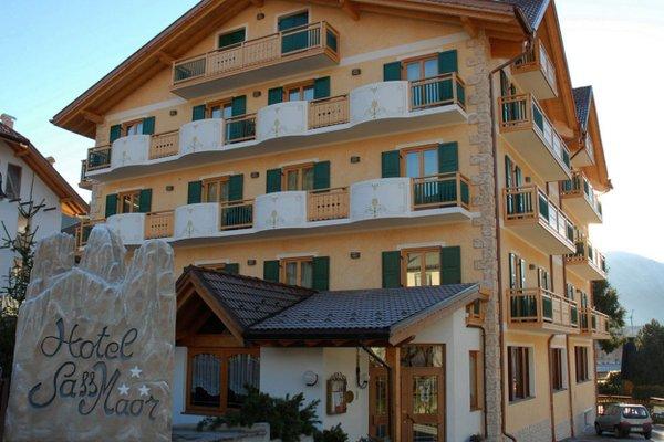 Hotel Sass Maor - фото 23