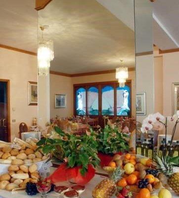 Hotel Sass Maor - фото 6