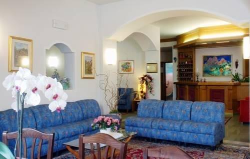 Hotel Sass Maor - фото 7