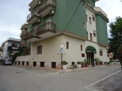 Hotel Riviera - фото 21