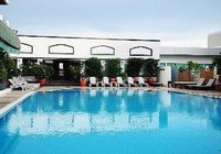 Отзывы Avana Bangkok Hotel, 4 звезды