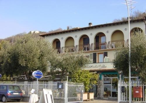 Hotel Fraderiana - фото 21
