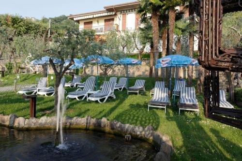 Hotel Fraderiana - фото 22