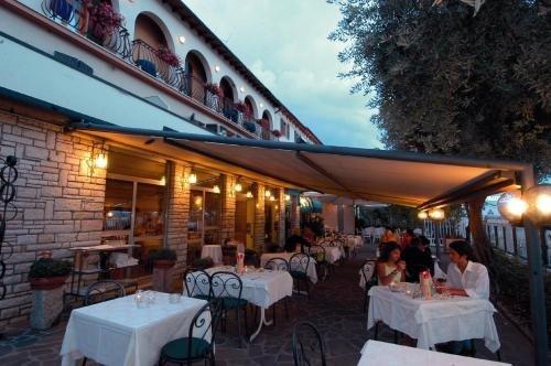 Hotel Fraderiana - фото 7