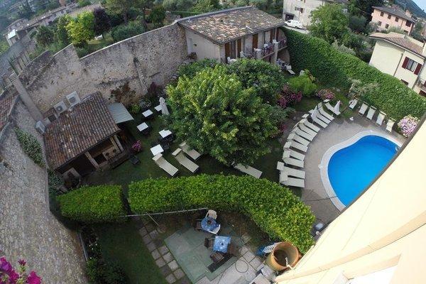 Hotel Romeo - фото 17