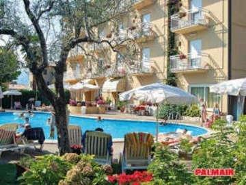 Hotel Romeo - фото 19