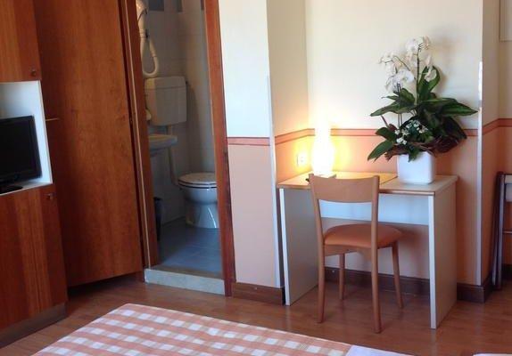 Hotel Romeo - фото 9