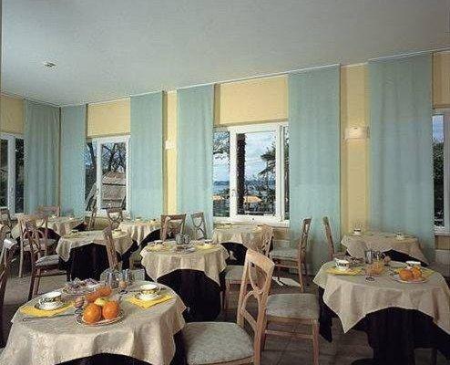 Hotel Eden - фото 11